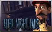 After Night Falls 3D Video Slot