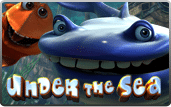 Under the Sea 3D Video Slot