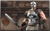 Gladiator 3D Video Slot