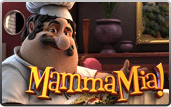 Mamma Mia 3D Video Slot