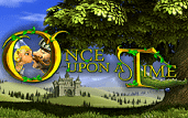 Once Upon a Time 3D Video Slot