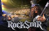 Rockstar Video Slot