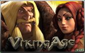 Viking Age 3D Video Slot