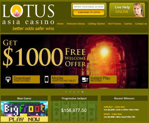 download casino floor