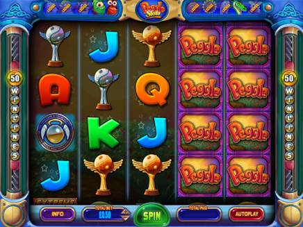 How to play peggle slots monte carlo casino gambling age