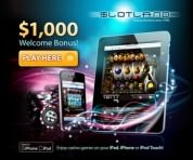 Slotland Casino on your Moblie Device