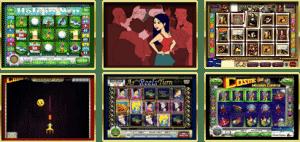 Slots at Paradise8