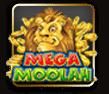 Mega Moolah at Butlers Bingo
