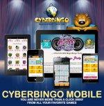 CyberBingo Mobile