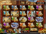 The Naughty List Video Slot