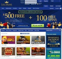 Full Service Gambling Operators at the Next Level