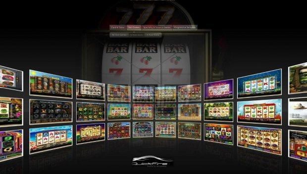 Choosing Best Online Casino