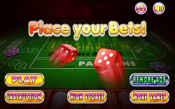 Mobile Casino on your Android phone