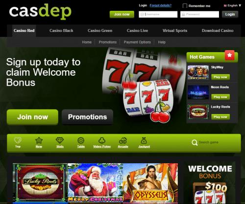 Day in the life of a blackjack dealer