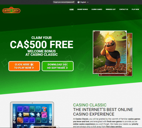 is online casino legal in usa