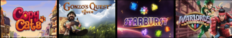 Gold Fortune Casino Slots