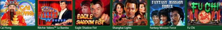Two-Up Casino slots