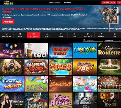 resorts casino online free slots